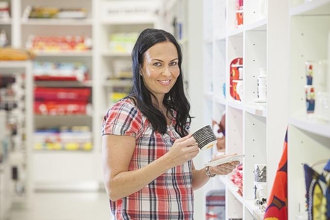 Tuurin kauppakylä - The Village Shop